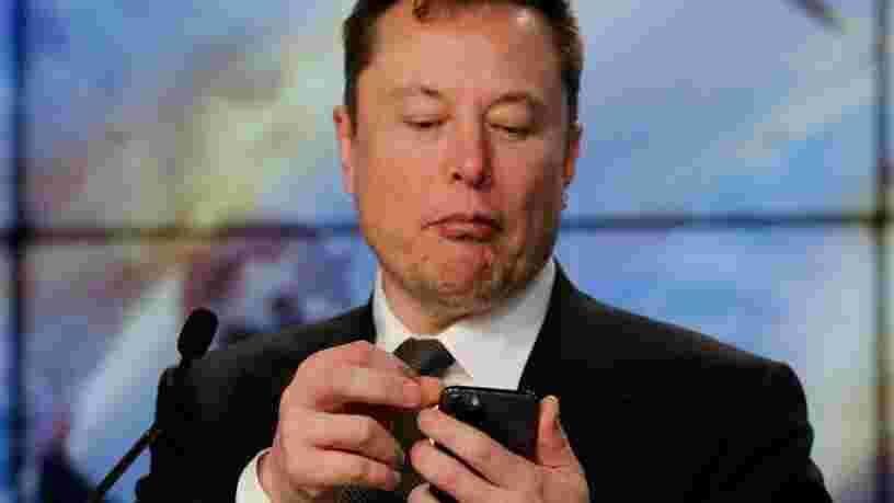 Des clients de Starlink se plaignent de ne pas pouvoir joindre la société internet d'Elon Musk