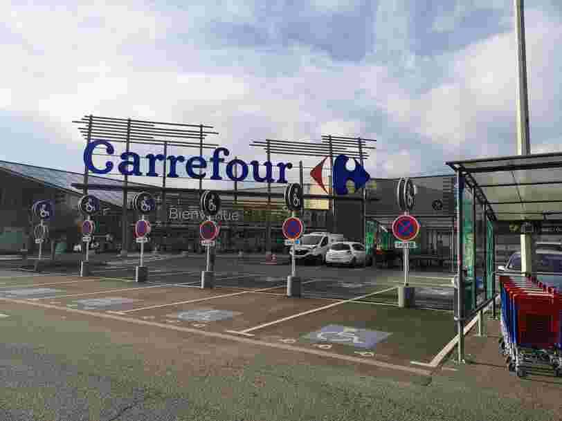 Casino, Monoprix, Carrefour... Quel abonnement est le plus intéressant ?