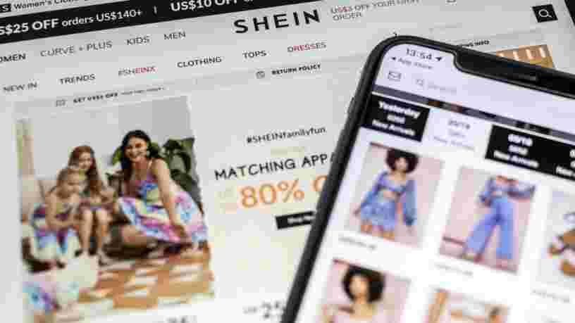 Comment Shein vous pousse à constamment acheter de nouveaux vêtements