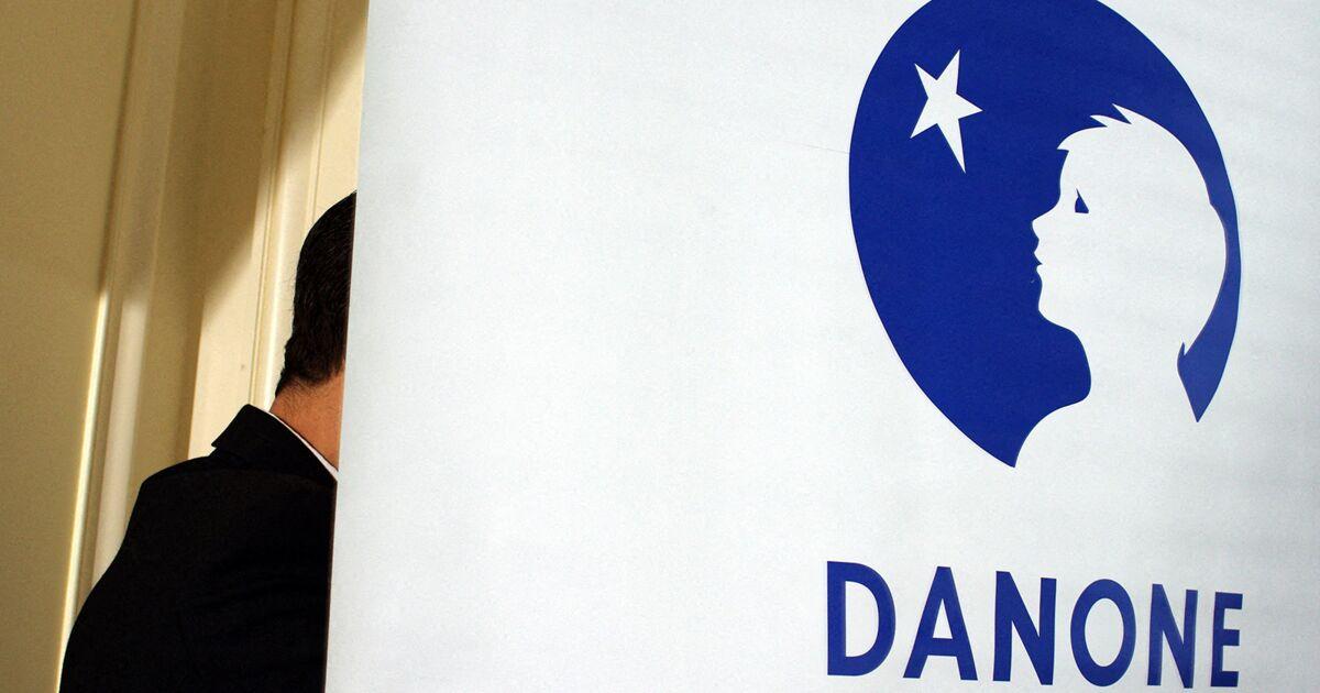 Danone a un nouveau patron, après plusieurs mois de crises au sein du groupe agroalimentaire