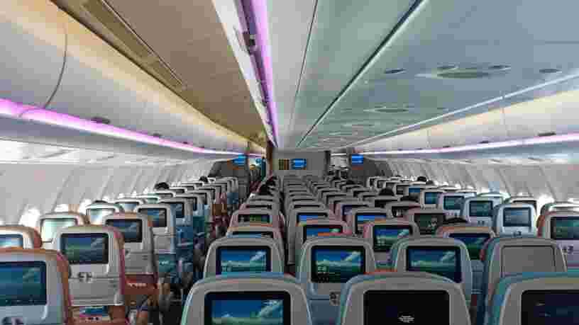 Les pirates informatiques, nouvelles craintes des compagnies aériennes