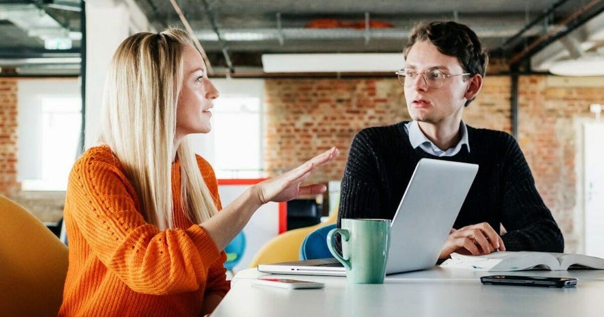 Pourquoi vous ne devriez pas porter de vêtements orange lors d'un entretien d'embauche