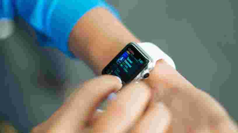Comment les montres connectées nous aident à prendre soin de notre santé