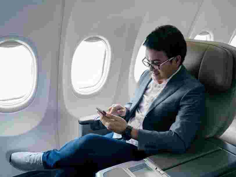 Ces compagnies aériennes vont offrir des jetons de cryptomonnaie plutôt que des miles à leurs clients réguliers