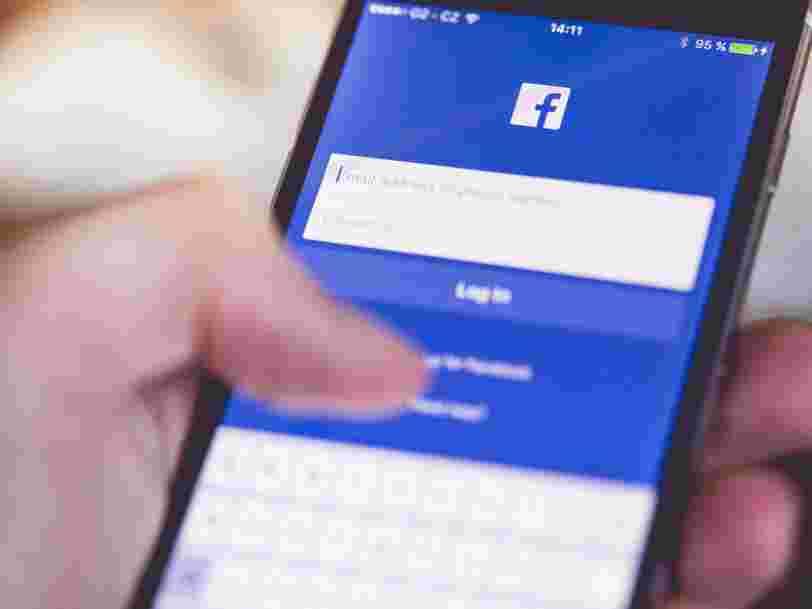 La modération de Facebook offrirait un traitement de faveur à ses utilisateurs VIP