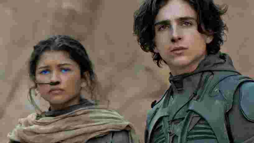 'Dune' au cinéma : notre avis sur le film événement de la rentrée