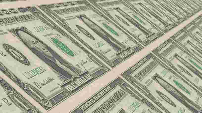 L'endettement mondial atteint un niveau historique et pourrait dépasser 300 000 Mds$ fin 2021