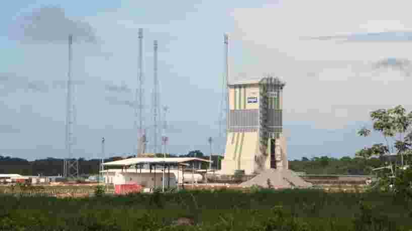 Arianespace franchit le cap des 1 000 satellites placés en orbite