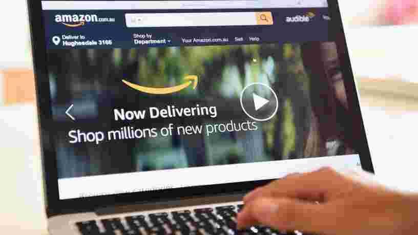 Amazon et Nike font de la publicité sur des sites qui diffusent des fake news sur le Covid-19