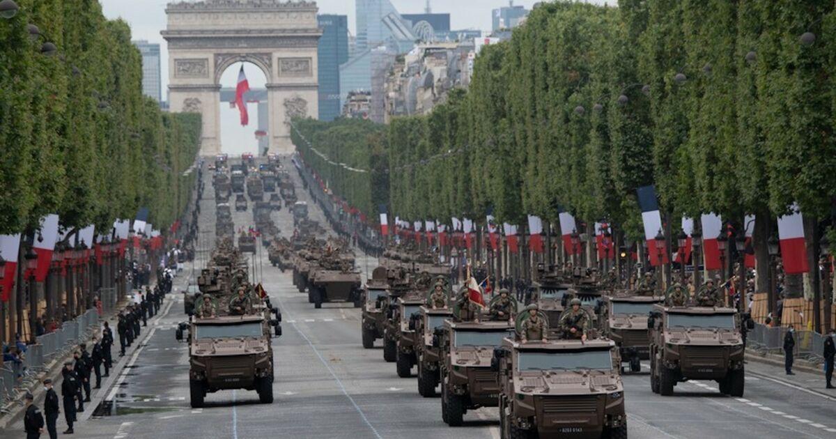 Le budget des armées va atteindre 40,9 Mds€ en 2022, en hausse de 4,3%