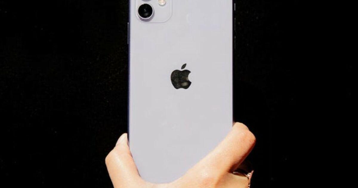 Mieux vaut acheter l'iPhone 11 que l'iPhone SE si vous avez un petit budget