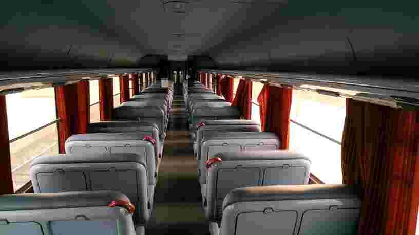 La SNCF va lancer des trains Ouigo pas chers... mais pas rapides