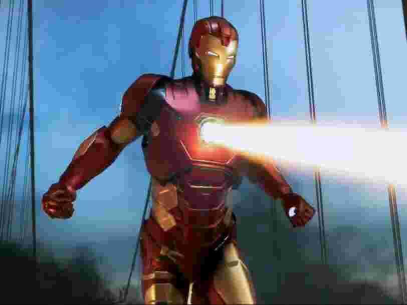 Marvel attaque les créateurs de Thor, d'Iron Man et Spider-Man en justice