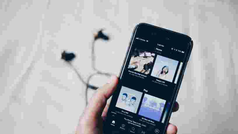 """""""La prochaine tendance musicale c'est le zouk"""" prédit le responsable des playlists de Spotify"""