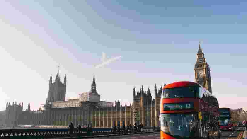 Le passeport devient obligatoire pour rentrer au Royaume-Uni