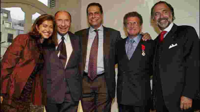 Voici comment la famille Dassault gagne et dépense sa fortune