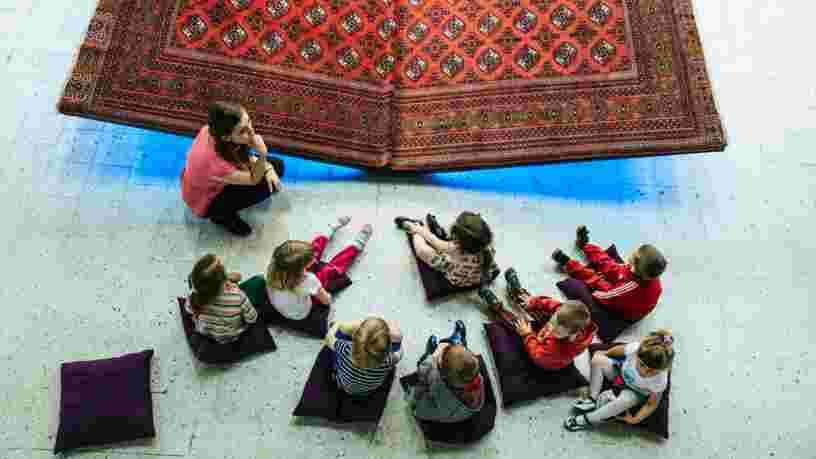 Vacances de la Toussaint : 12 musées à visiter avec les enfants