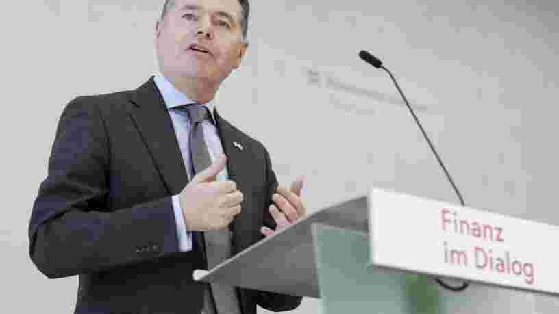 L'Irlande et l'Estonie acceptent un impôt sur les sociétés à 15% pour aboutir à un accord mondial sur la fiscalité