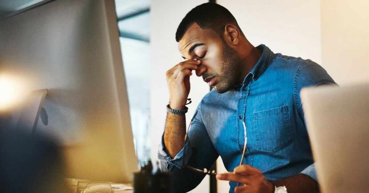 Vous avez fait une grosse erreur au travail ? Voici 3 façons d'arranger les choses avec votre chef