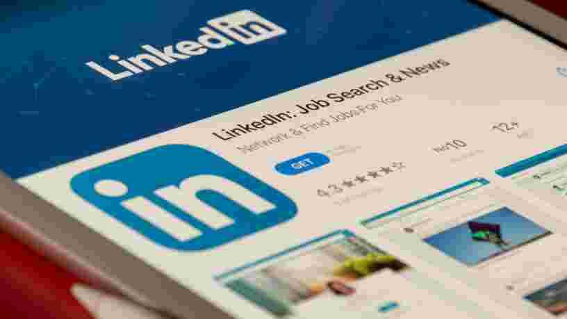 LinkedIn ferme en Chine après de nouvelles restrictions de Pékin