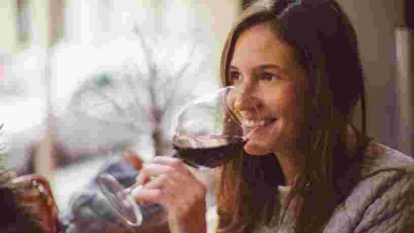 Les Français boivent deux fois moins d'alcool qu'il y a cinquante ans