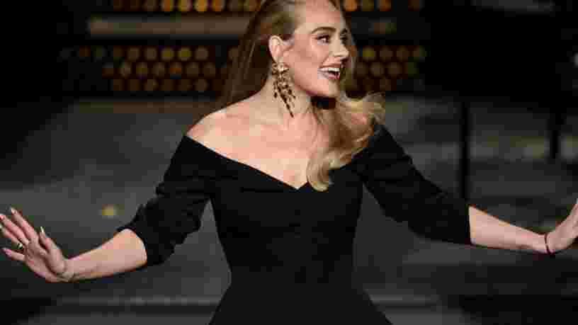 Voici comment Adele gagne et dépense sa fortune