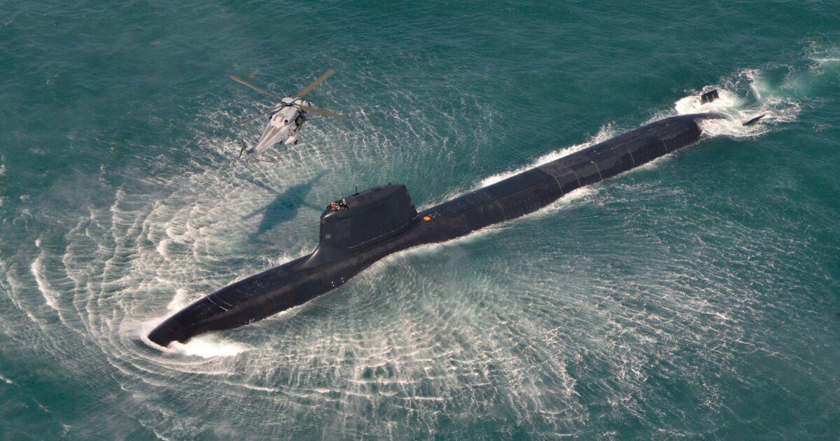 Plongée à bord du Suffren, le dernier sous-marin nucléaire d'attaque français
