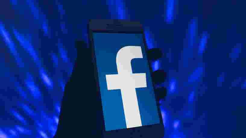 """Facebook entend créer 10 000 emplois en Europe pour construire son """"métavers"""""""