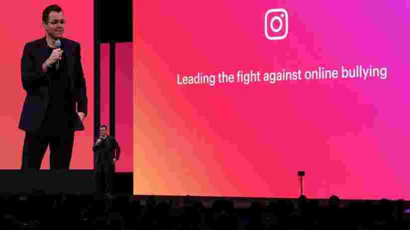 Instagram dépense un budget colossal dans des pubs visant les ados