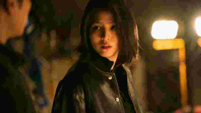 """""""My Name"""" devient la nouvelle série coréenne populaire sur Netflix après """"Squid Game"""""""