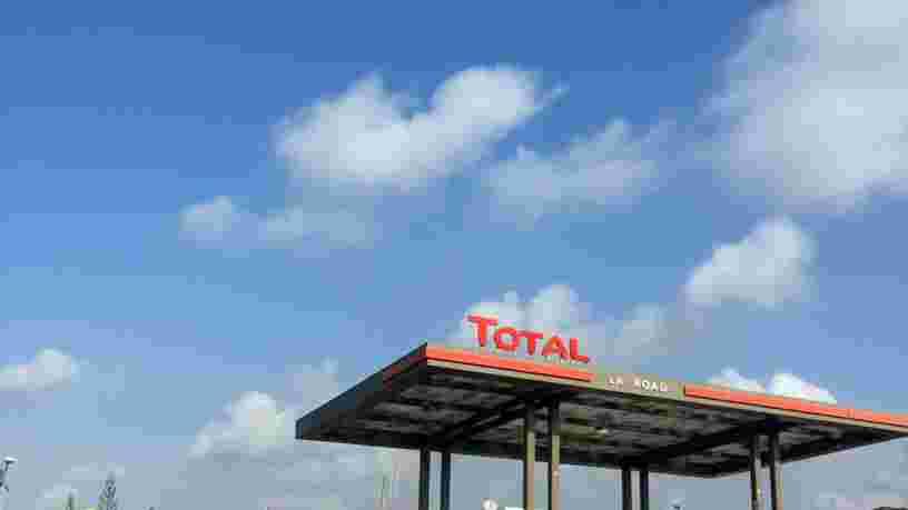 Total aurait minimisé les impacts négatifs de son activité sur le climat durant des dizaines d'années