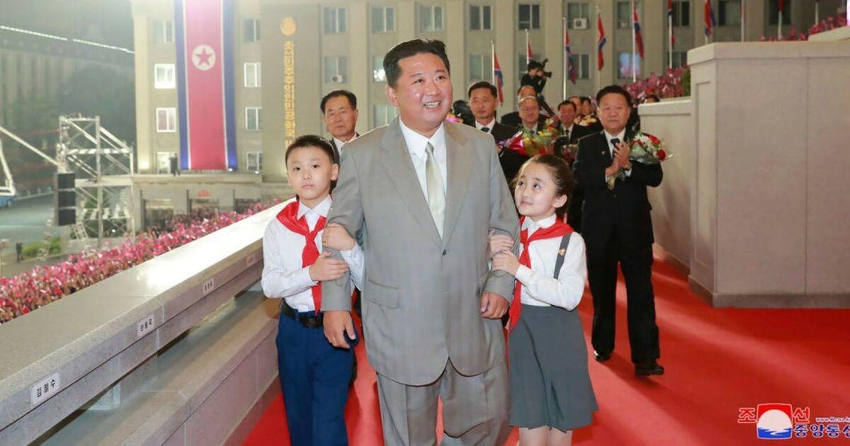 La Corée du Nord prévoirait un futur sans Kim Jong-un