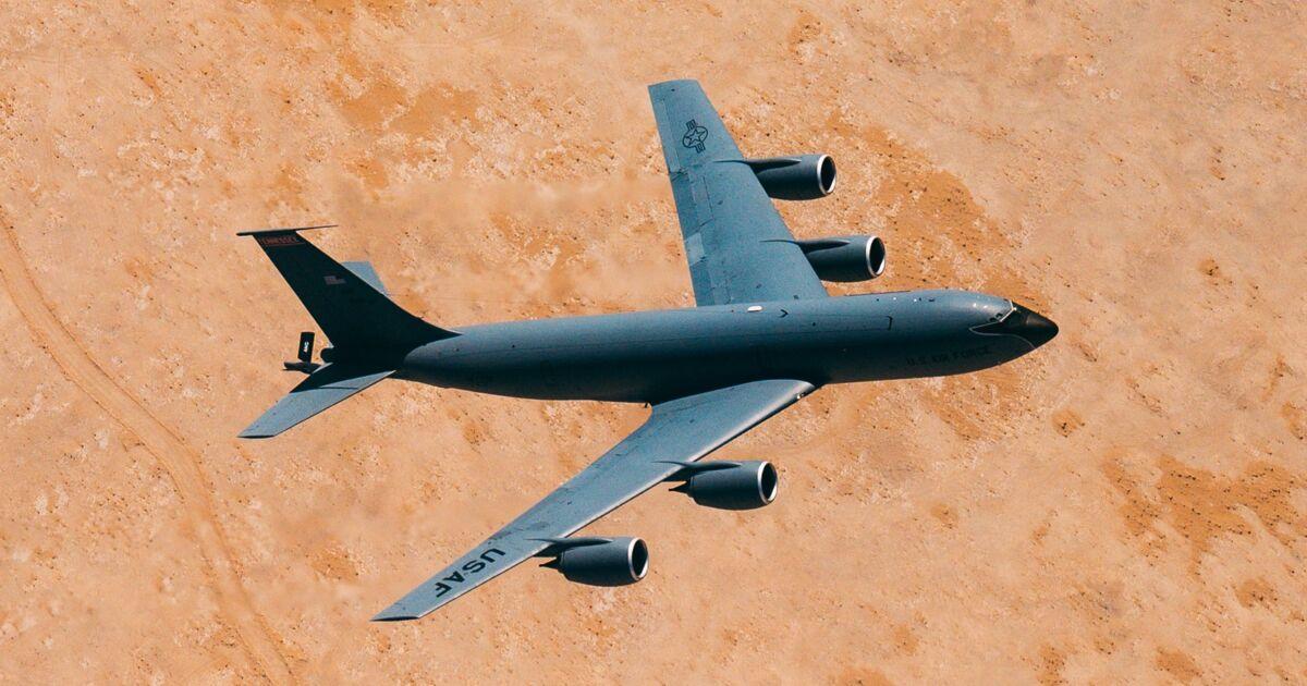 Une entreprise associée à l'US Air Force parvient à produire du carburant à partir d'air
