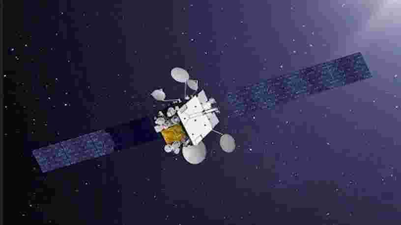 La France a lancé un satellite militaire de communication de nouvelle génération