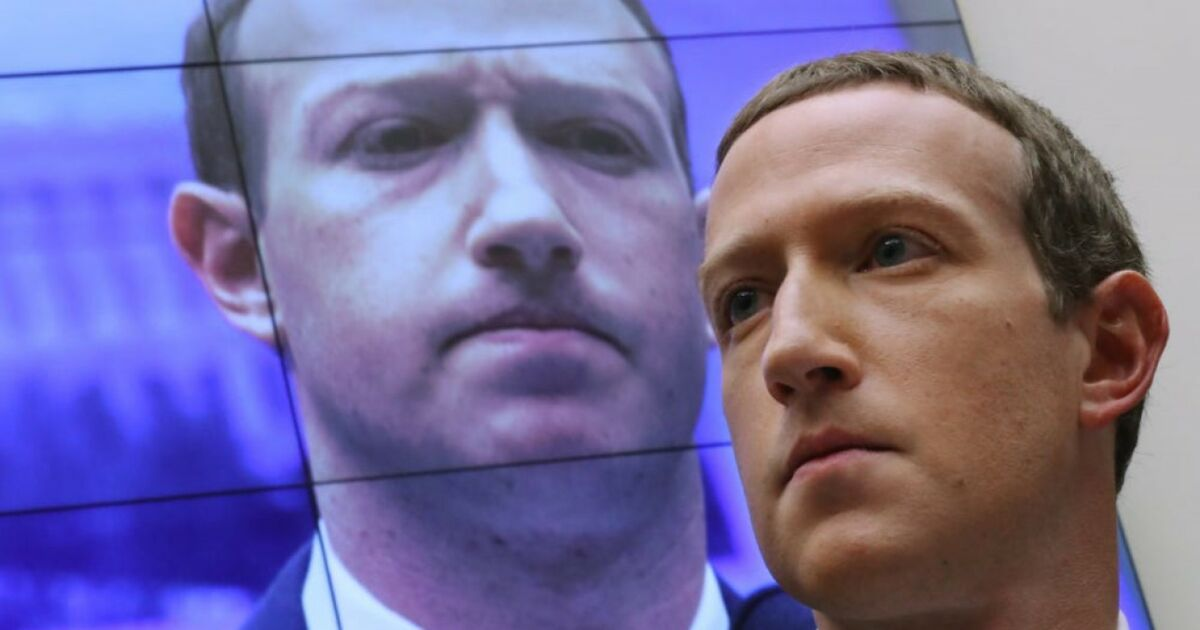 Mark Zuckerberg veut séduire avant tout les jeunes adultes avec Facebook