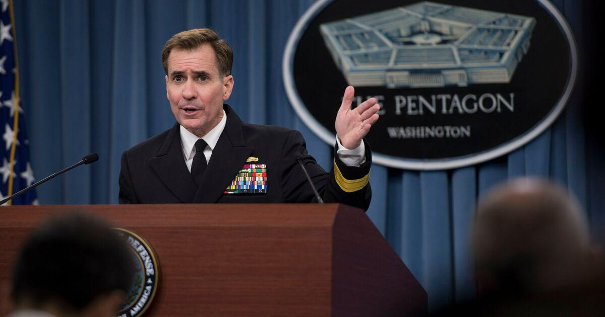 Les États-Unis accusent l'Iran d'être à l'origine d'une frappe de drone contre l'une de leurs bases en Syrie