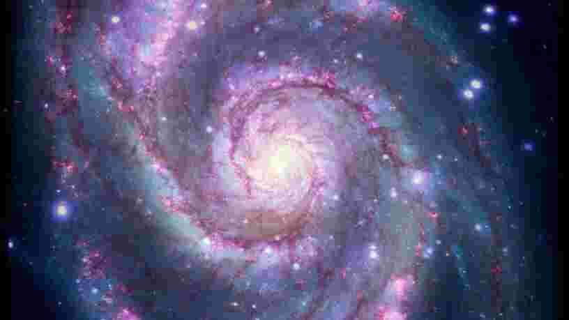 Des astronomes ont peut-être trouvé la première planète en-dehors de notre galaxie