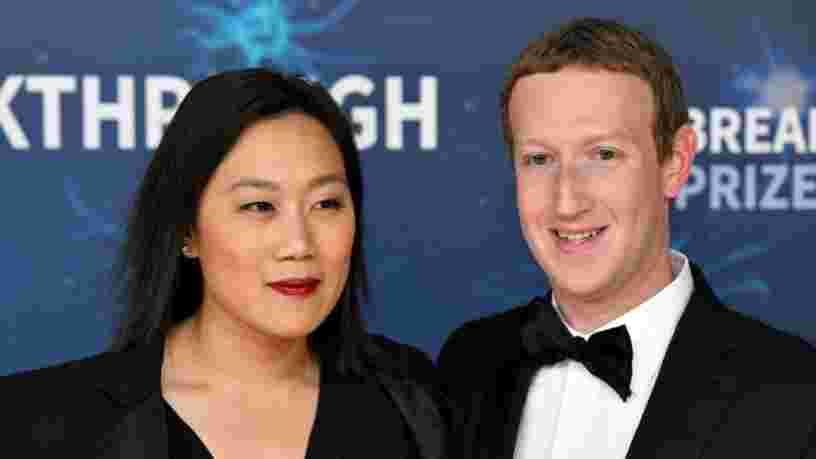 Des employés de Mark Zuckerberg victimes de racisme et d'homophobie portent plainte contre lui