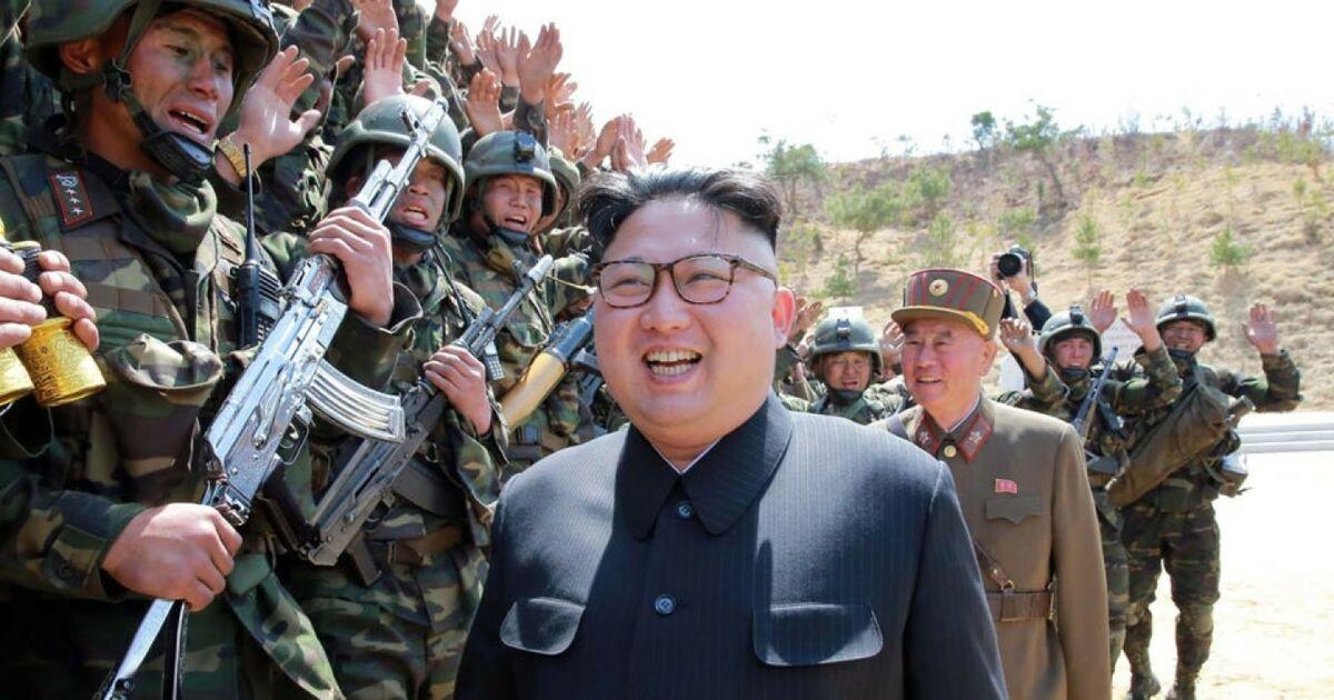 La Corée du Nord a le plus d'unités d'élites au monde, voici comment elle sont utilisées