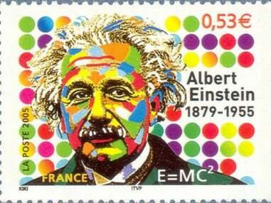 Les plus beaux timbres à l'effigie de personnalités