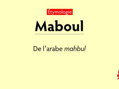 10 mots français qui viennent de l'arabe