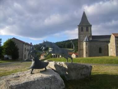 France : à la découverte de 10 lieux de légende