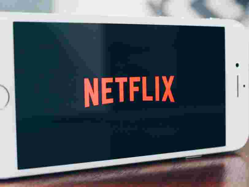 Netflix teste une minuterie pour arrêter votre programme automatiquement