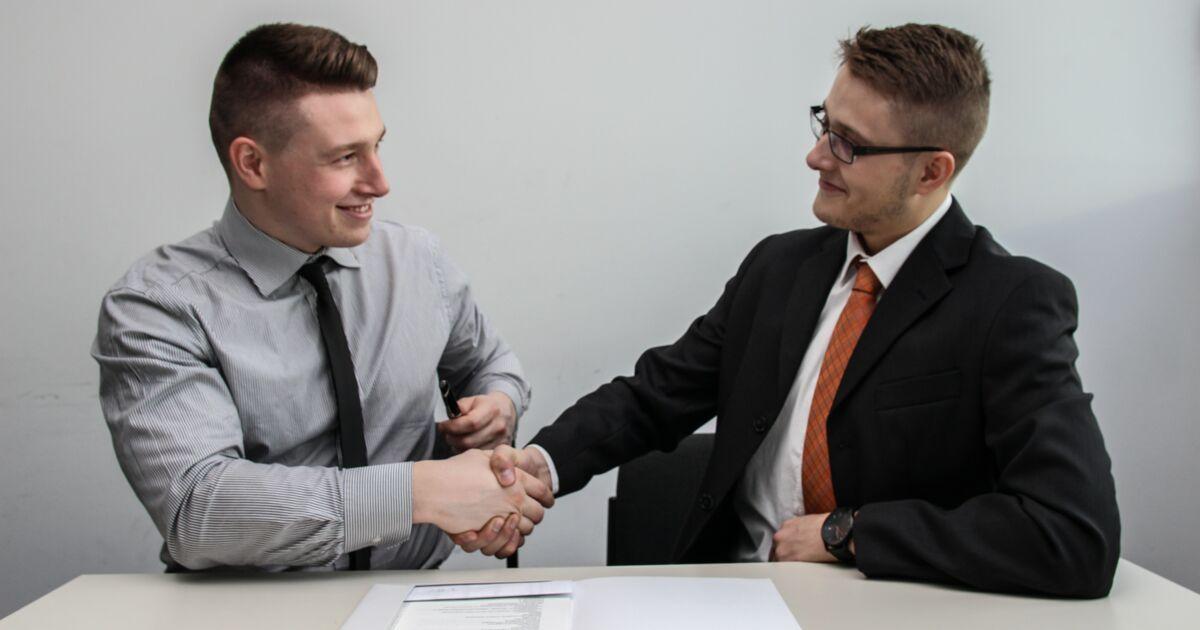 Voici les questions les plus loufoques posées en entretien d'embauche, selon une étude
