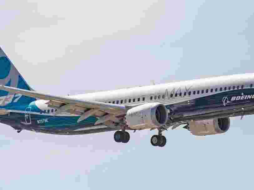 Après une année noire, Boeing n'est plus la première firme de défense et d'aérospatiale américaine