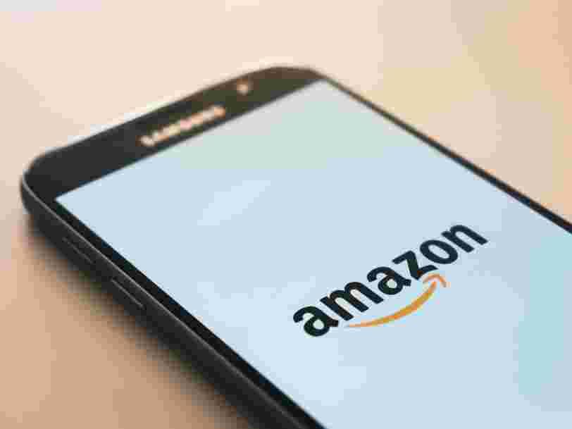 L'algorithme d'Amazon accusé de promouvoir des livres anti-vaccin 'inacceptables'