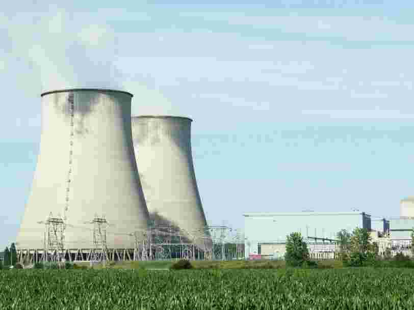 La durée de vie des réacteurs nucléaires français va être prolongée de 40 à 50 ans
