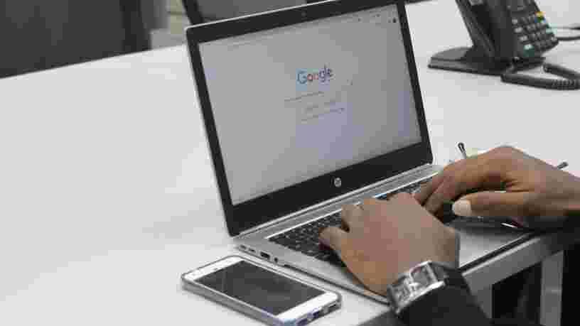 Google, Qwant, Yahoo!... Quels sont les moteurs de recherche les plus utilisés en France ?