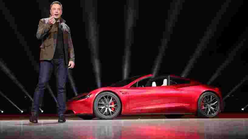 10 informations que vous ignoriez probablement sur Elon Musk