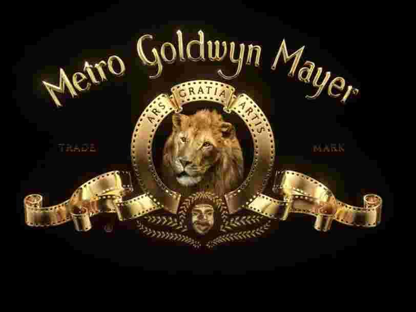 Amazon va racheter le studio MGM à qui l'on doit la saga James Bond